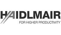 logo_haidlmair_grau_for higher productivity